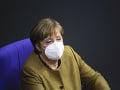 KORONAVÍRUS Premiéri nemeckých spolkových krajín obhajujú uvoľnenia opatrení