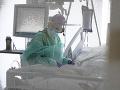 KORONAVÍRUS Japonsko ako prvá krajina transplantovala pľúca žene, ktorá prekonala COVID