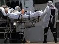 KORONAVÍRUS Brazília zaznamenala prvýkrát viac ako 4-tisíc úmrtí