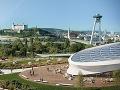 V bratislavskej Petržalke môže vzniknúť nová zelená zóna s tritisíc stromami