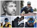 Posádka z vrtuľníka smrti na FOTO: Miliardár Kellner zahynul na Aljaške spolu s elitnými vodcami