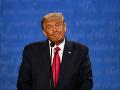 Trumpov návrat na sociálne siete: Spustil nový web, chce zostať v kontakte s podporovateľmi