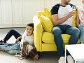 Odborník varuje rodičov! Neurobte túto chybu: Môžete poškodiť zdravie detí