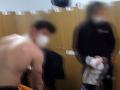 Policajná kontrola priniesla prekvapenie: VIDEO Dvadsať ľudí cvičilo v