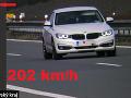 Polícia namerala vodiča, ktorý prekročil povolenú rýchlosť o 72 km/h
