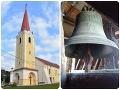 Kostoly si zvonením uctili pamiatku obetí covidu: VIDEO Od prvého úmrtia na Slovensku uplynul rok