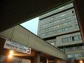 V nemocnici v Prešove je hospitalizovaných 115 pacientov s KORONAVÍRUSOM