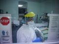 V súvislosti s KORONAVÍRUSOM v Maďarsku zomrelo 302 chorých: Pribudlo takmer 7-tisíc infikovaných