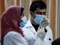 Ďalšia krajina zaznamenala prudký nárast v prípadoch infekcie KORONAVÍRUSOM