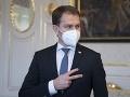 Matovič sa rozlúčil s funkciou premiéra: Poprosil o šírenie dobra a radosti