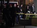 MIMORIADNE VIDEO Krvavá streľba v Kalifornii: Vyžiadala si štyroch mŕtvych vrátane dieťaťa