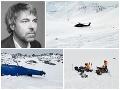 Záhadné okolnosti smrti miliardára Kellnera: FOTO Záchranárov upozornili až po dvoch hodinách