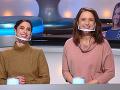 Slovenská herečka má brutálnu alergiu: Keď vyjde na slnko a v ústach má žuvačku... Preboha, to fakt ?!