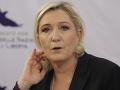 Le Penová oznámila odchod z RN: Chce byť nadstraníckou prezidentskou kandidátkou