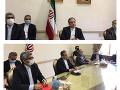 Rusko hovorí o úspešnom štarte rozhovorov o oživení dohody s Iránom