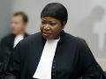 USA zrušili sankcie voči prokurátorke Medzinárodného trestného súdu, uvalené za Trumpovej vlády