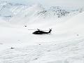 Americké úrady vyzdvihli vrak vrtuľníka, v ktorom zahynul najbohatší Čech Kellner