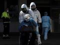 Nové údaje z Česka: Za 24 hodín pribudlo takmer 4-tisíc infikovaných KORONAVÍRUSOM