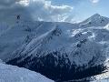 Vo Vysokých a Západných Tatrách stúpne lavínové nebezpečenstvo