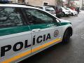 Polícia obvinila vodiča za jazdu pod vplyvom alkoholu na motocykli