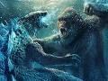 Godzilla vs. Kong je