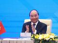 Novým prezidentom vo Vietname sa stane doterajší premiér Nguyen Xuan Phuc