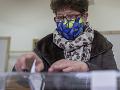 Bulharské parlamentné voľby: Strana GERB získala podľa čiastočných výsledkov 24,2 percenta hlasov