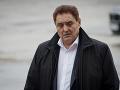 Odsúdený podnikateľ Majský napriek možnosti nepožiadal o podmienečné prepustenie