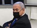 Premiér Netanjahu podľa prokuratúry v Izraeli zneužil svoje právomoci