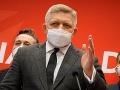 Smer-SD eviduje cez 400-tisíc podpisov na iniciovanie referenda o voľbách