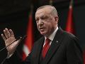 Turecké úrady zadržali desať bývalých admirálov
