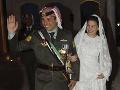 Jordánsky princ obvinený zo sprisahania odmietol dodržiavať nariadenia armády