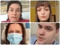 Slováci otvorene o svojej skúsenosti s dlhodobým covidom: VIDEO Lekárovi sa už nevrátil čuch!