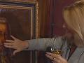 Studenkovú Markíza totálne strápnila: Spravili z nej blázna... Zničila historický obraz za tisícky eur!