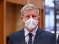 Slovenská komora sestier o voľbe Lengvarského za ministra zdravotníctva: Bolo to prekvapenie