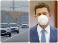 Motoristi, pozor! Ministerstvo chystá veľkú NOVELU: Zrušenie deväťdesiatky na diaľnici v obci a iné