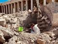 Objav ako z rozprávky: Ruiny katedrály vydávajú desať rokov po zemetrasení poklady na FOTO