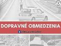 Cez víkend nás čakajú dopravné obmedzenia: Na diaľnici D1 bude prebiehať oprava vozovky