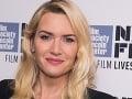Kate Winslet odhaľuje hollywoodske