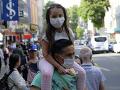 Kým u nás pandémia pomaly ustupuje, Turecko prekonalo smutný rekord: Vyše 50-tisíc nových prípadov