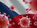 KORONAVÍRUS V Česku pribudlo vyše 7000 nových prípadov infekcie, menej ako pred týždňom