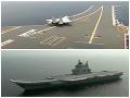 Hrozí ďalší veľký konflikt? VIDEO Manévre Číny pri Taiwane, ostrov je pripravený viesť vojnu