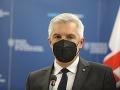 Korčok zdôraznil potrebu silnej diplomacie, apeluje na zodpovednosť politikov