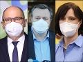 Majetkové priznania politikov: Koľko zarobili súčasní ministri? Niekto veľa, niekto nič