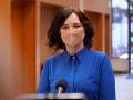 Veronika Remišová v súvislosti s Matovičovou cestou do Ruska hovorí o dôvere