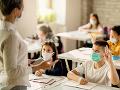 MIMORIADNE Ministerstvo školstva oznámilo dátum otvorenia škôl