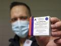 Šokujúca správa o vakcíne Sputnik V: Vedec, ktorý sa podieľal na jej testoch v Maďarsku, rezignoval