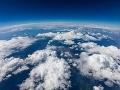 Koncentrácia oxidu uhličitého v atmosfére aj napriek pandémii láme rekordy