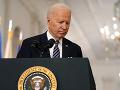 Americký prezident Biden predstavil opatrenia proti zneužívaniu strelných zbraní