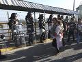Na hranice USA s Mexikom sa v marci dostal rekordný počet maloletých migrantov